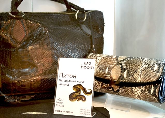 Интернет Магазин портфелей из крокодила, модных сумок из