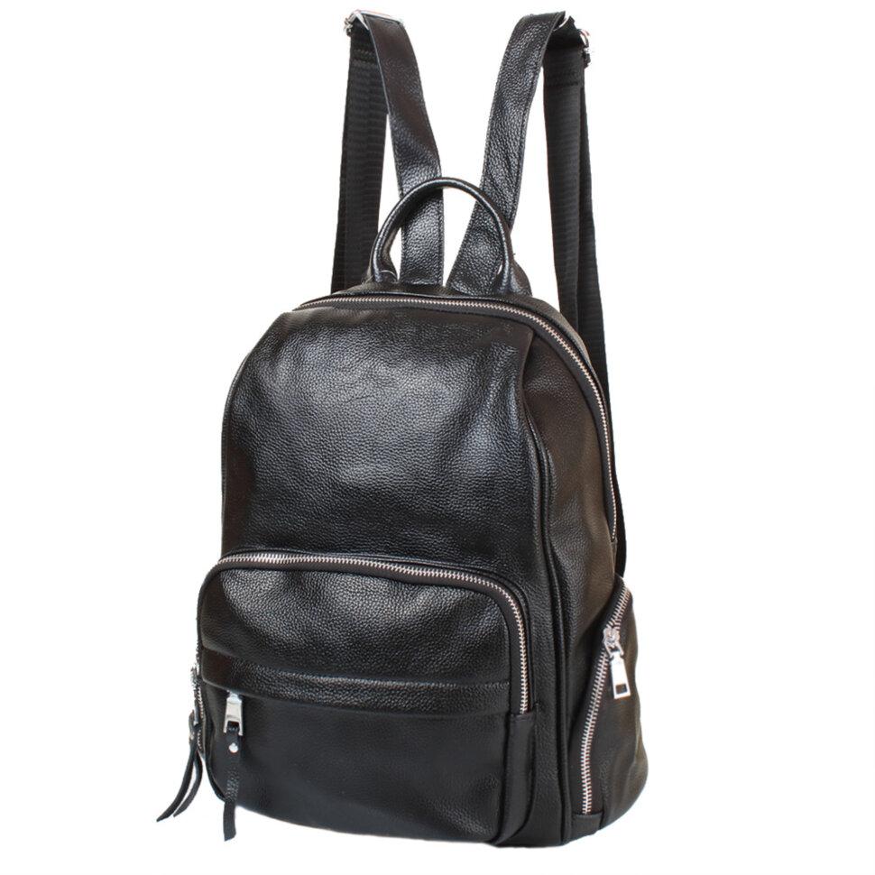 56d7cb7ef0b6 Женский кожаный рюкзак ETERNO (ЭТЕРНО)) RB-NWBP27-7729A-BP купить в ...