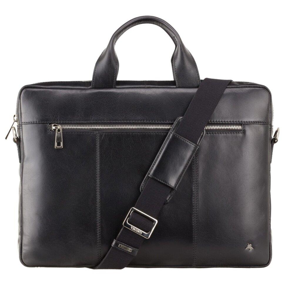 fa10546543d6 Сумка мужская Visconti ML-28 BLK купить в интернет-магазине Bagboom ...