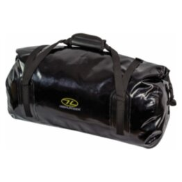 Сумка дорожная Highlander Mallaig Drybag Duffle 35 Black (Waterproof)