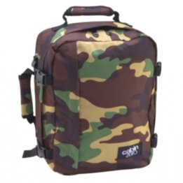 Сумка-рюкзак CabinZero Classic 28L Jungle Camo
