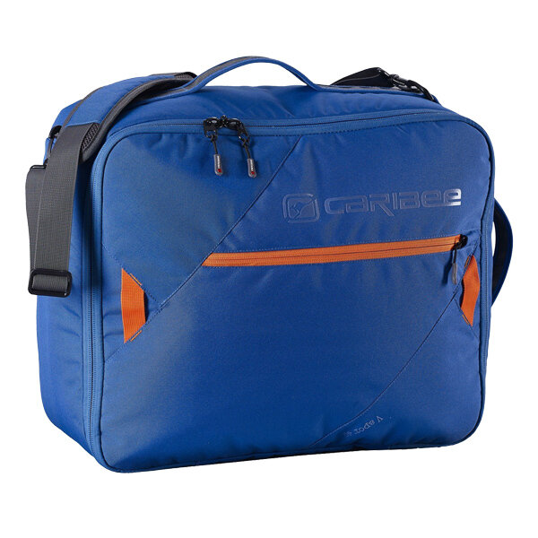 Сумка дорожная Caribee Vapor 40 Carry On Shaker Blue