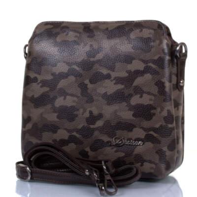 e020d4216b3f Кожаные женские сумки Desisan купить в интернет-магазине Bagboom с ...