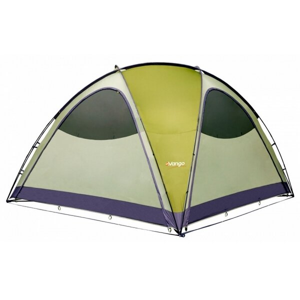 Палатка Vango Hogan Hub Large Herbal