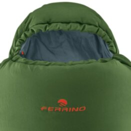 Спальный мешок Ferrino Levity 02 XL/-3°C Green (Left)