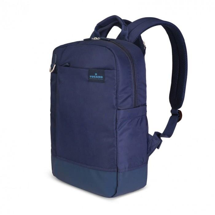 Рюкзак Tucano Agio Backpack MBP/Air 13''[Blue]