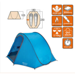Палатка Vango Pop 200 River