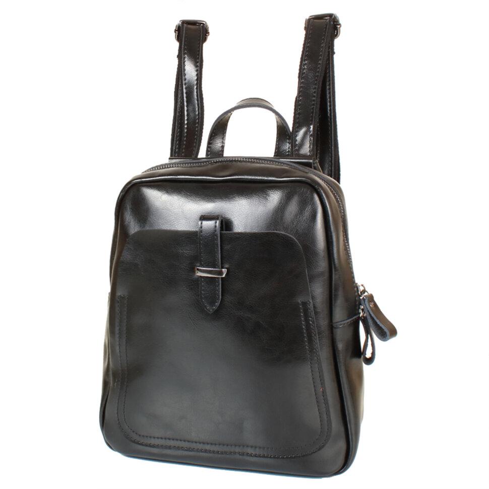 b93280370590 Женский кожаный рюкзак ETERNO (ЭТЕРНО) RB-GR-8860A купить в интернет ...