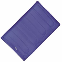Спальный мешок Highlander Sleepline 250 Double/+5°C Royal Blue (Left)