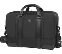 Сумка Victorinox Travel Lexicon Professional Vt601114 Черный (Швейцария)
