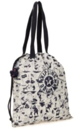 Сумка Kipling New Hiphurray KI3918_17E Белый (Бельгия)