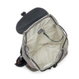 Рюкзак Kipling FUNDAMENTAL K01374_09T Черный (Бельгия)