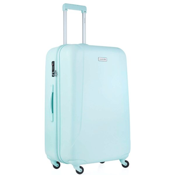 Чемодан CarryOn Skyhopper (L) Mint