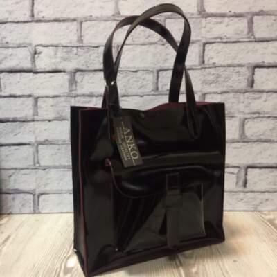 65ee18a2ce7a Кожаные женские сумки Anko купить в интернет-магазине Bagboom с ...