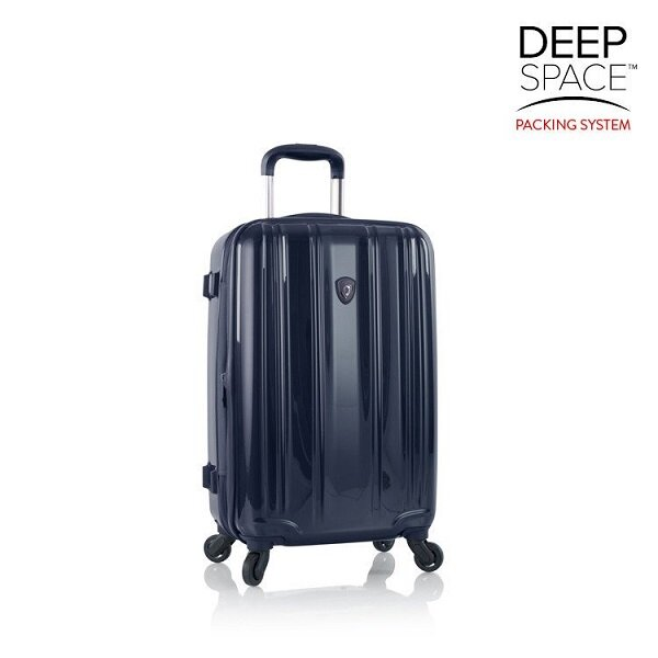 Чемодан Heys Orion Deep Space (S) Midnight Blue