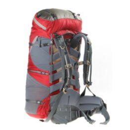 Рюкзак туристический Granite Gear Nimbus Trace Access 85/85 Rg Red/Moonmist