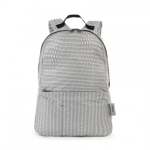 Рюкзак раскладной Tucano Compatto Backpack Mendini[White]