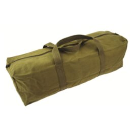 Сумка дорожная Highlander 61Cm Heavy Weight Tool Bag 22 Olive