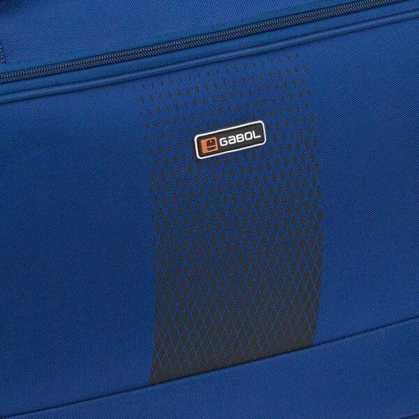 977492c6c349 Сумка дорожная на колесах Gabol Roll 60L Red купить в интернет ...