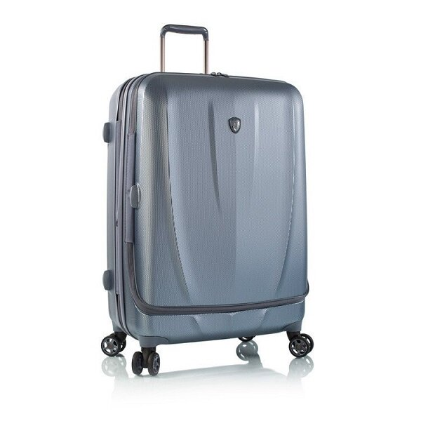 Чемодан Heys Vantage Smart Luggage (L) Blue