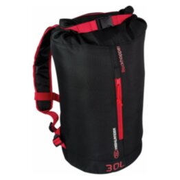 Рюкзак городской Highlander Rockhopper 30 Black/Red