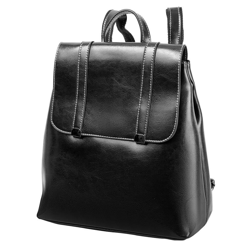 0f053150a1e0 Женский кожаный рюкзак ETERNO (ЭТЕРНО) RB-GR3-6095A-BP купить в ...