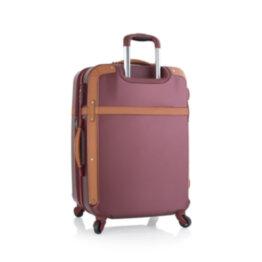 fceff05b04a6 Чемоданы пластиковые и текстильные на колесах Heys(Canada) купить в ...