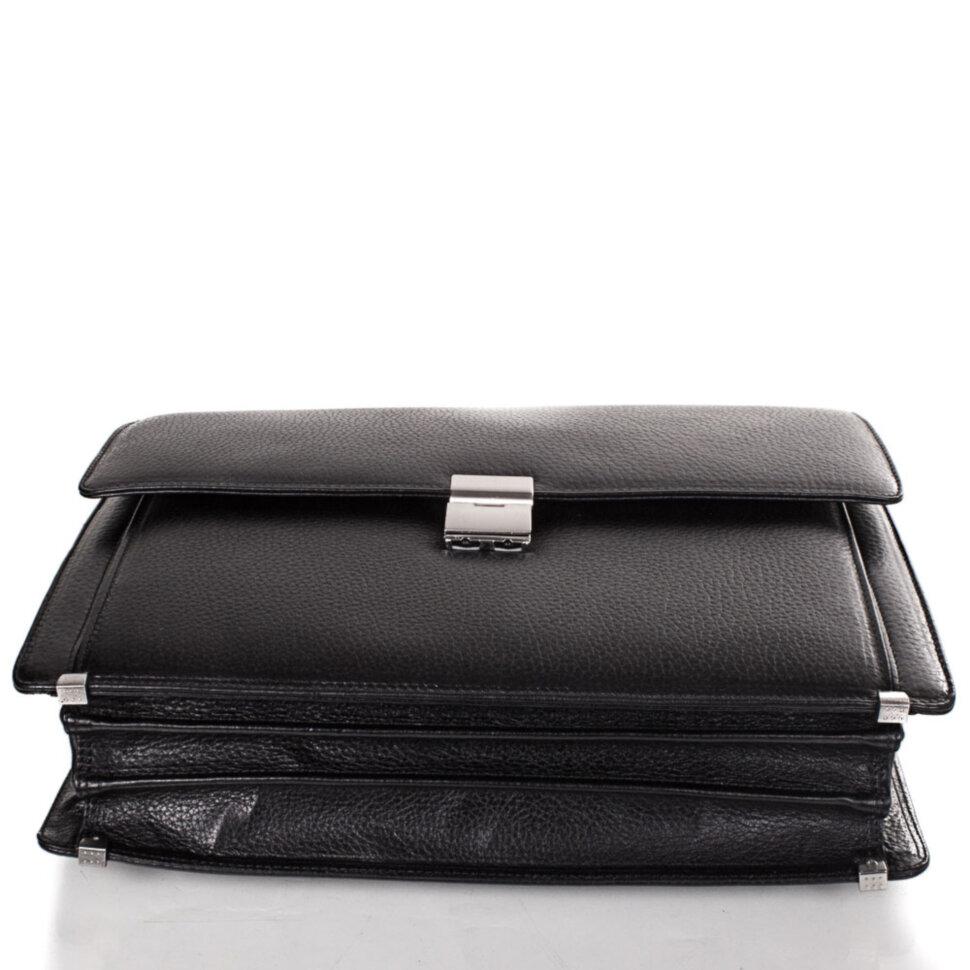 427657d90ff9 Портфель мужской кожаный DESISAN (ДЕСИСАН) SHI319-2FL купить в ...