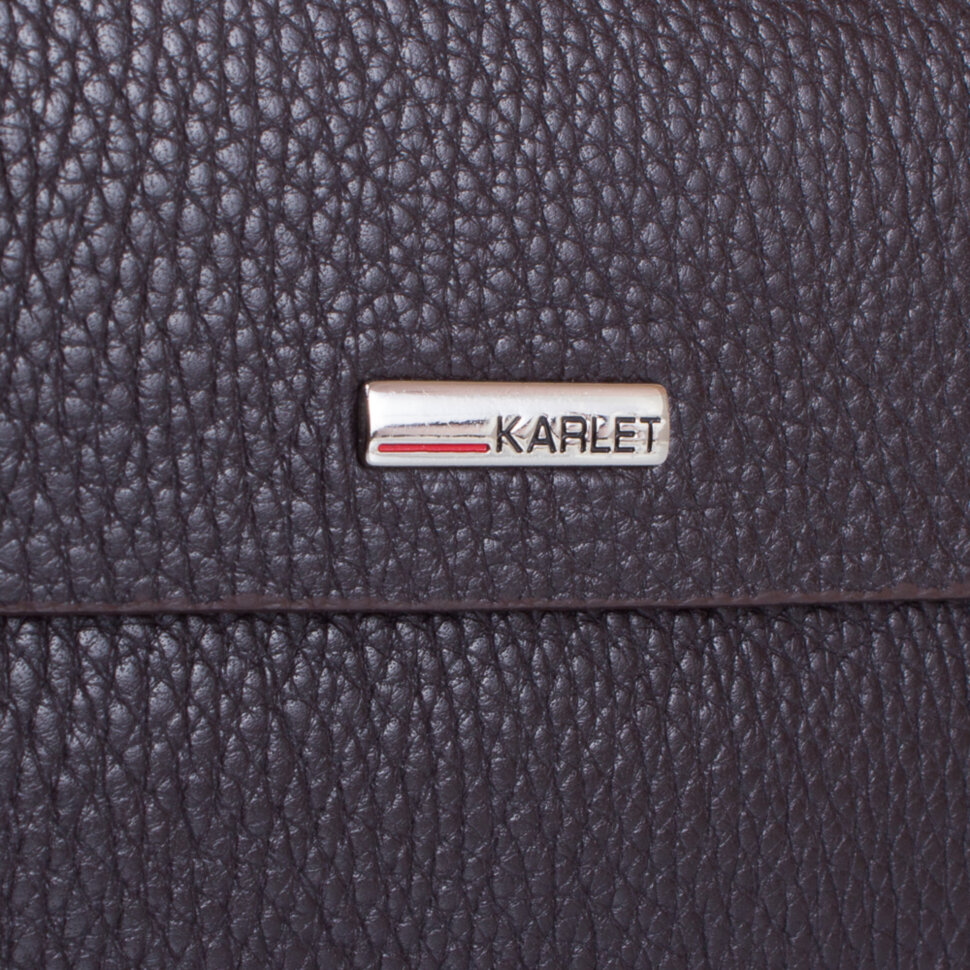 c11b70255128 Борсетка мужская кожаная KARLET (КАРЛЕТ) SHI5679-019 купить в ...