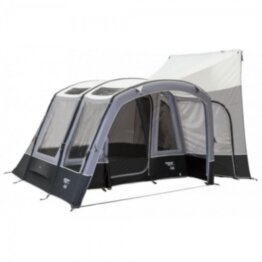 Палатка Vango Galli II Compact RSV Tall Cloud Grey