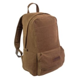 Рюкзак городской Highlander Stirling Canvas 30 Brown