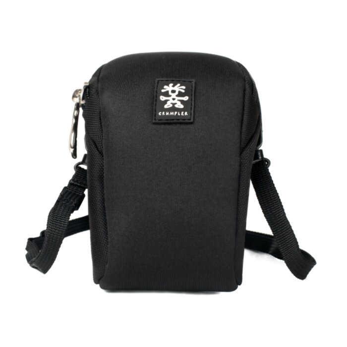 Сумка Crumpler Base Layer Camera Pouch S[black]