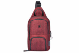 Рюкзак-слинг WENGER Console Cross Body Bag[605030]