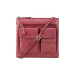 Сумка Visconti 18608 Slim Bag (Red)