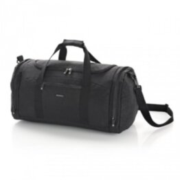 Сумка дорожная Gabol Montana Travel 42L Black
