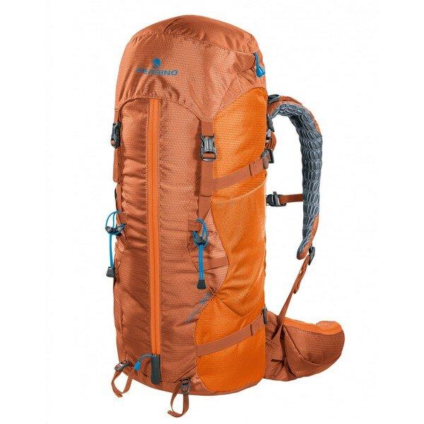 a7b8b22c23c1 Рюкзак туристический Ferrino Triolet 32+5 Orange купить в интернет-магазине  Bagboom с доставкой ...