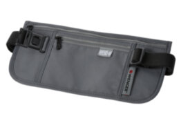 Сумка на пояс WENGER Сумка на пояс Waist Belt with RFID pocket (серая)