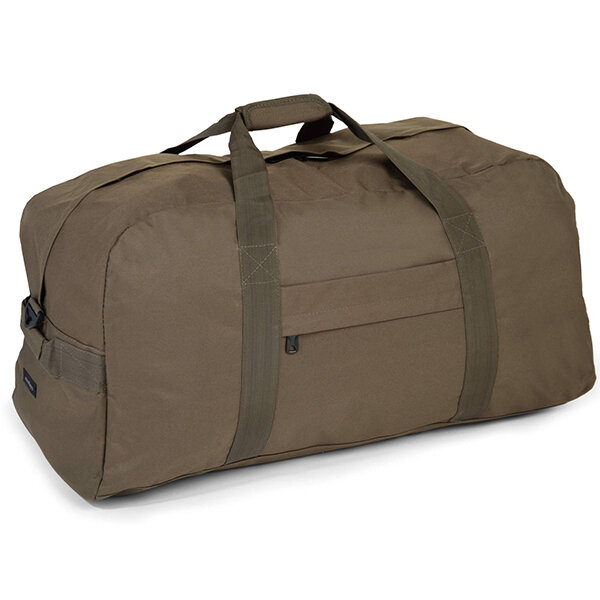 Сумка дорожная Members Holdall Large 120 Khaki