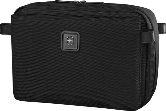 Несессер Victorinox Travel Lexicon 2.0 Vt601202 Черный (Швейцария)