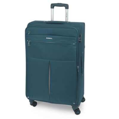 2013ade50b2b Чемоданы пластиковые и текстильные на колесах Gabol (Spain) купить в ...