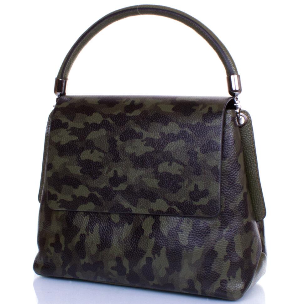 c8a714e771cb Женская кожаная сумка DESISAN (ДЕСИСАН) SHI1518-4 купить в интернет ...