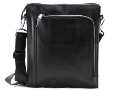 fb09ca6943f8 Кожаные мужские сумки Tofionno купить в интернет-магазине Bagboom с ...