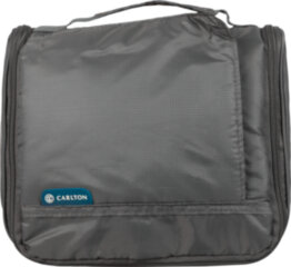 Несессер Carlton Travel Accessories TLTKITGRY