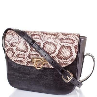 0c05b391741c Женская дизайнерская кожаная сумка GURIANOFF STUDIO (ГУРЬЯНОВ СТУДИО)  GG1401-10