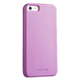 Чехол-книжка APPLE iPhone 5/5S Mobler Classic Collection (MB070209)