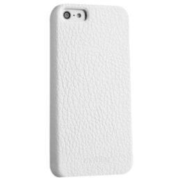Чехол-книжка APPLE iPhone 5/5S Mobler Texture Collection (MB070302)