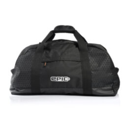 Сумка дорожная Epic Adventure LAB Commuter UltraMega Cargo 50 Black