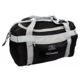 Сумка дорожная Highlander Pack Away Holdall 30 Black