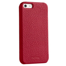 Чехол-книжка APPLE iPhone 5/5S Mobler Texture Collection (MB070303)