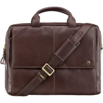 5db3688b99fb Кожаные деловые портфели, сумки купить в интернет-магазине Bagboom с ...